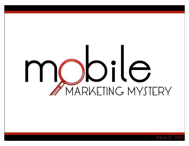 what is mobile marketing? what is mobile marketing?                                                                       ...