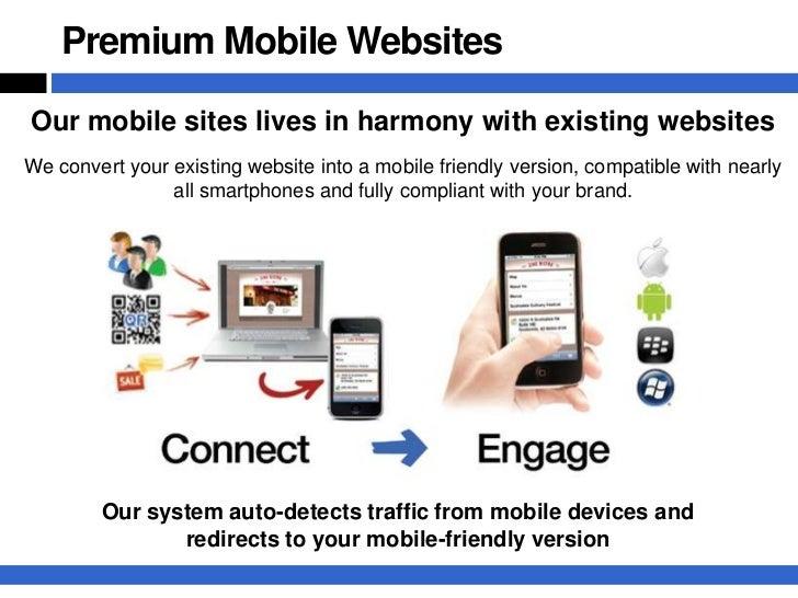 Mobile Marketing Presentation - The Mobile Business Revolution