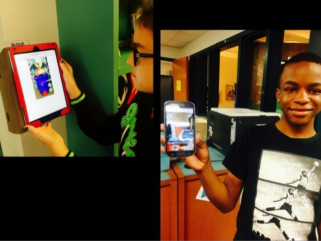 Mobile Media in the Classroom: Diving into Digital Discoveries