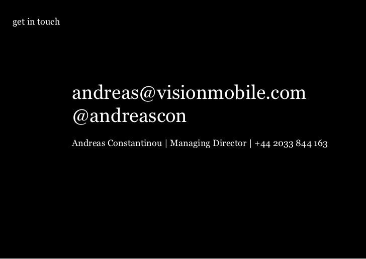get in touch                                                                Knowledge. Passion. Innovation.               ...