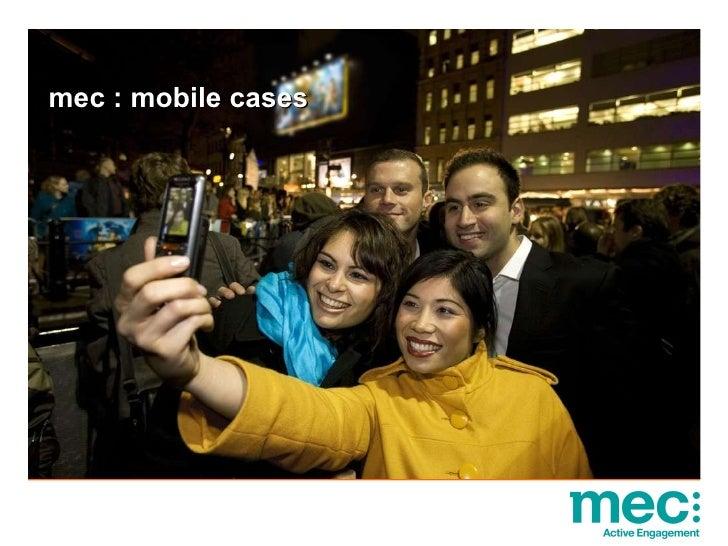 mec : mobile cases
