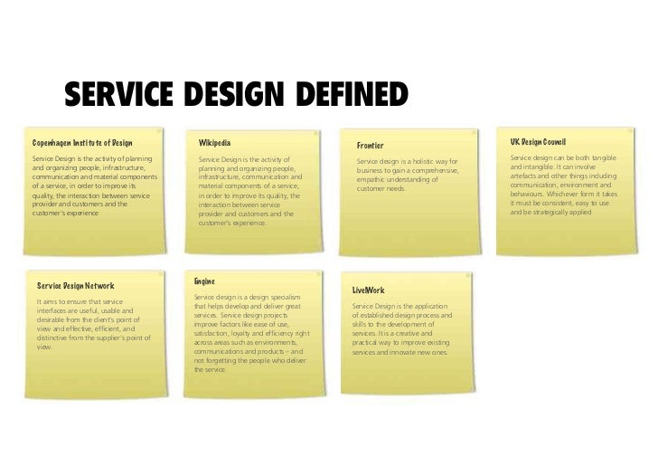 """""""A service is comprised of the varioustouchpoints between a customer and abusiness. A service model best ts offeringsthat ..."""