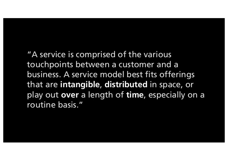 Elements of mobile service experience     Consumers juggle a multitude of information sources                             ...