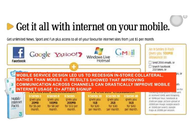 Mobile Internet                                                                                                           ...