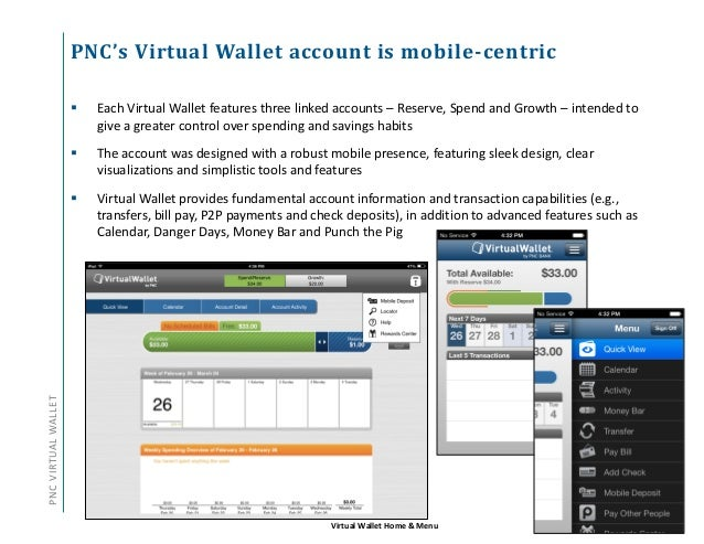 Mobile Monitor First Look: BB&T, PNC Virtual Wallet, Popular Communit…