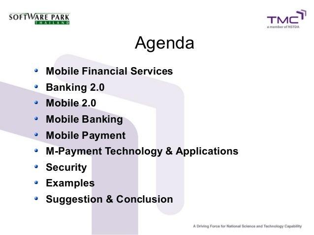 Mobile payment Slide 2