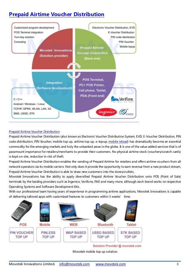 Mobile Payment Opportunity In The Midle East And Africa