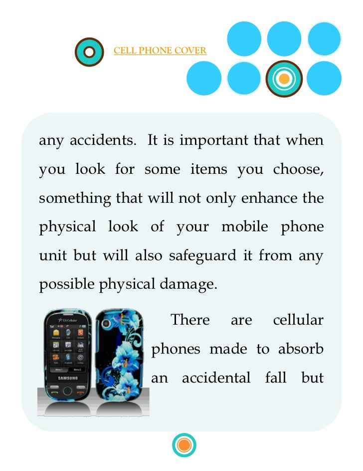 Mobile Phone Accessories Must Haves