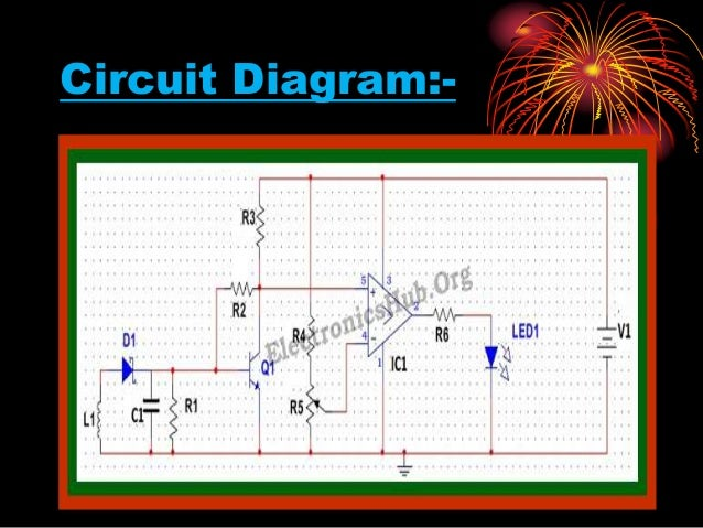 Simple mobile phone detector circuit diagram somurich simple mobile phone detector circuit diagram mobile phone detector and jammerdesign ccuart Choice Image