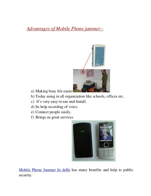Mobile phone jammer N.Y. - mobile phone jammer ma