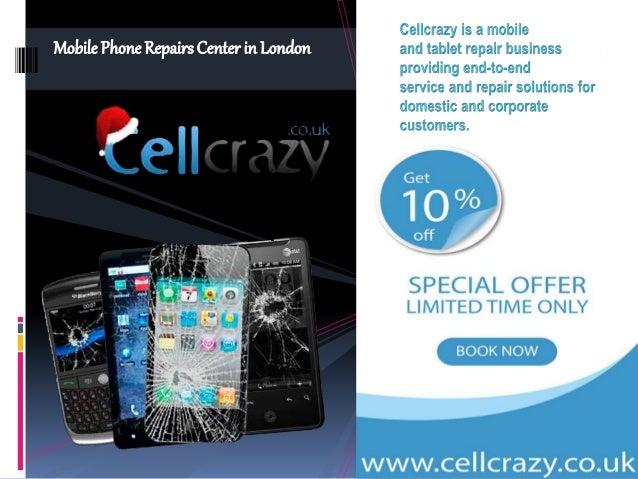 Cell Phone Repairing Book