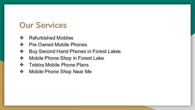 Telstra Mobile Phone Plans