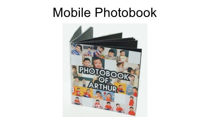 Mobile Photobook