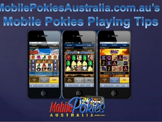 Mobile Casino Guide Australia
