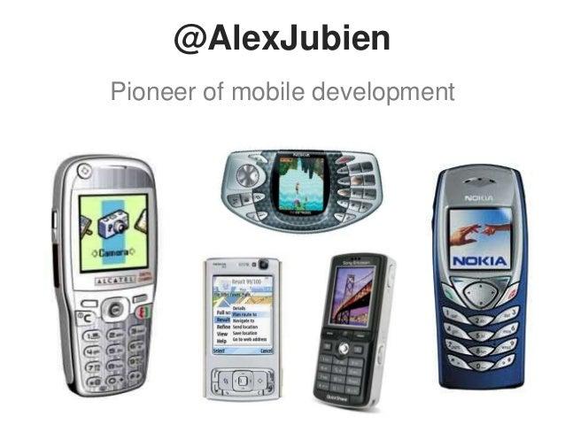 "Mobile product - ""Build great apps!"" at ProductTank Paris #17 Slide 2"