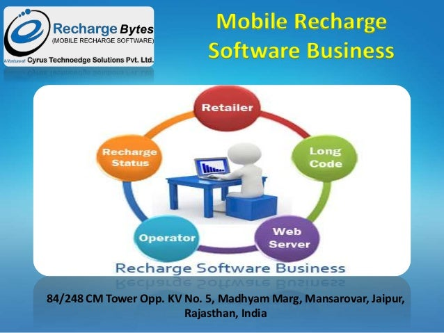 Automatic Mobile Recharge software Flexiload Software Flexi server