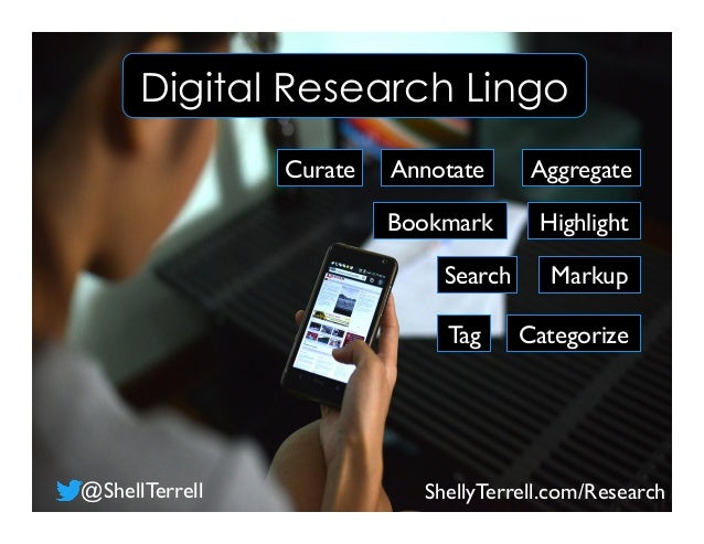 Research with a Mobile Device! Free Apps, Tips, and Tricks! Slide 3