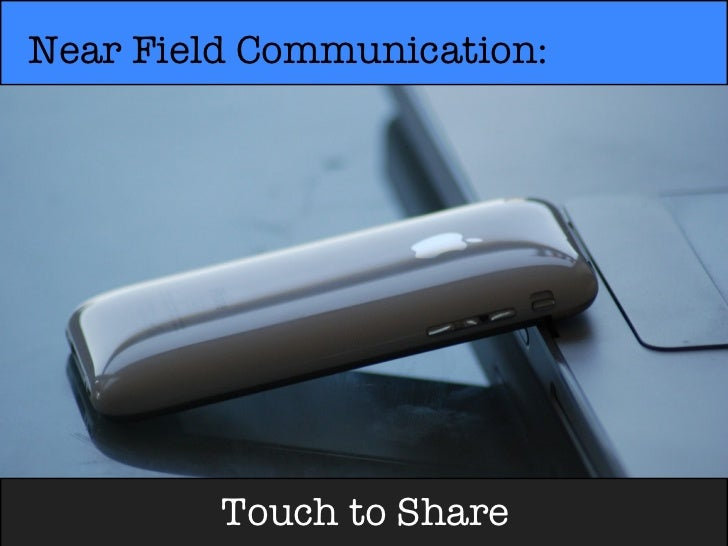NFC: Personalized Advertising
