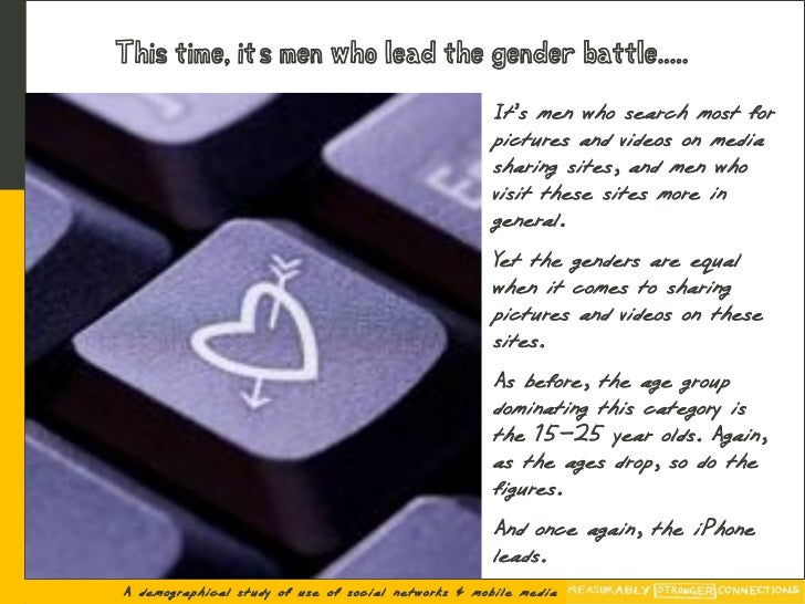 This time, it's men who lead the gender battle.....                                                      It's men who sear...