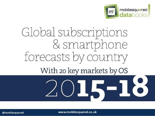 www.mobilesquared.co.uk@mobilesquared