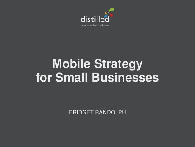 Getting Started with Mobile