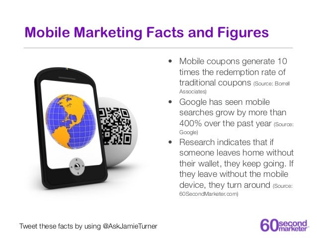 Activities Conducted on Mobile Devices 40 30 20  10      0          Compare prices online while shopping in store (38%)   ...