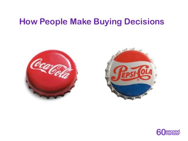 How People Make Buying Decisions   Female Brain