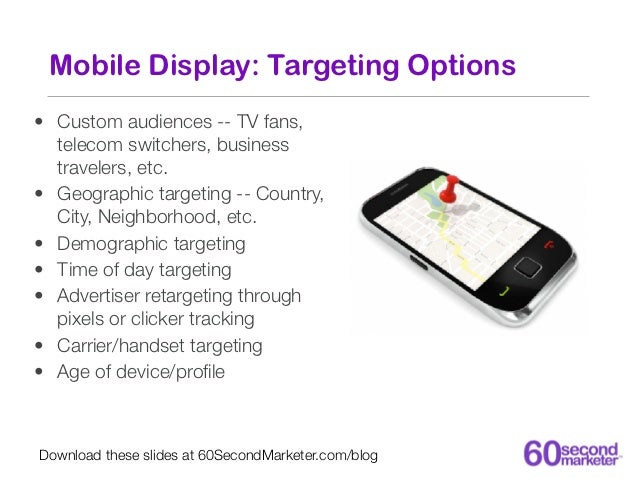 Mobile Paid Search