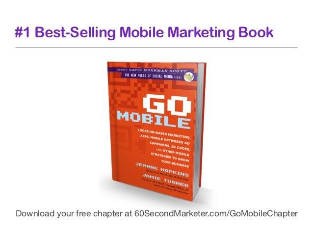 Download These Slides at60SecondMarketer.com/blog