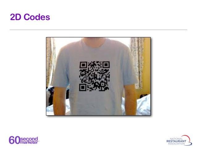 2D Codes
