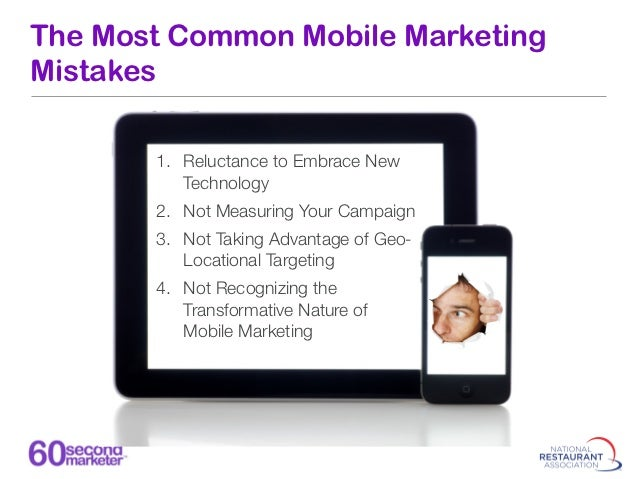 Mobile Media Action Plan• Step #1: Mobilize your website• Step #2: Watch how your  competitors are using mobile  media• St...