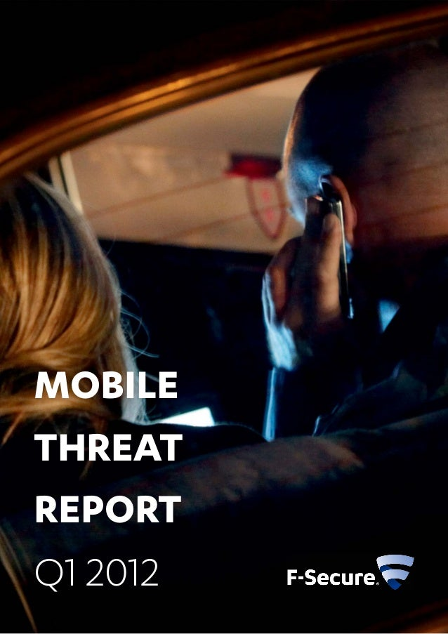 MOBILETHREATREPORTQ1 2012