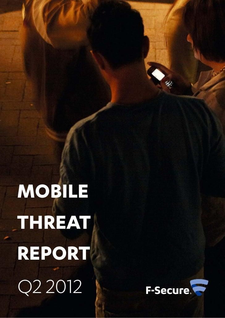 MOBILETHREATREPORTQ2 2012