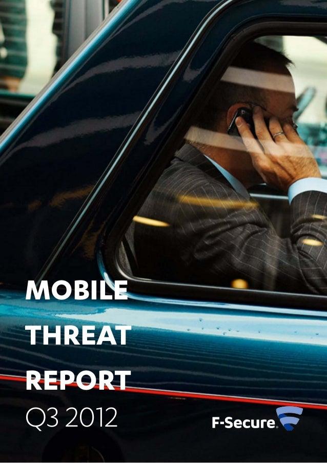 MOBILETHREATREPORTQ3 2012