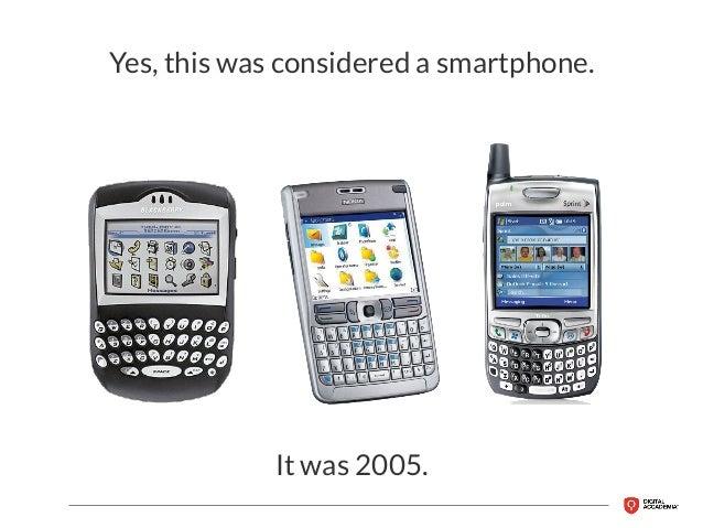 Mobile Trends 2013 Slide 3