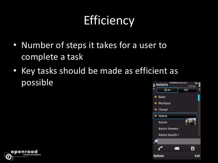 Interaction Design Principles<br />Learnability<br />Efficiency<br />Memorability<br />Error Recovery<br />Simplicity<br /...