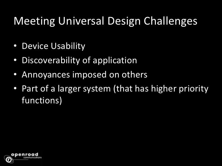 4. Maintain Existing Design Standards<br />Use Existing Standards<br />Use Real World Metaphors<br />