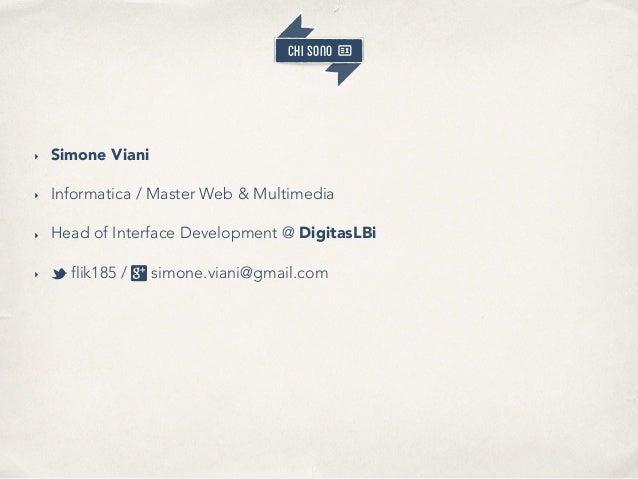 Mobile UI Design Slide 2