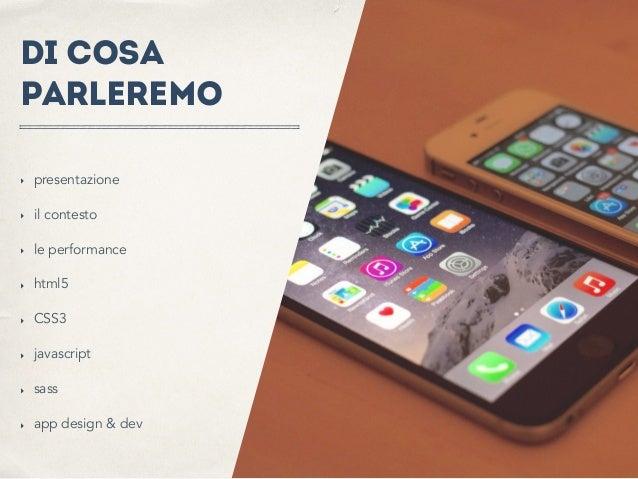Mobile UI Design Slide 3