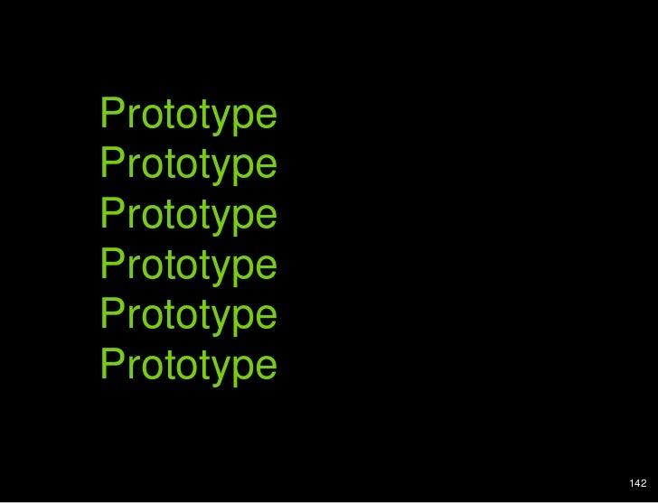 Prototype<br />Prototype<br />Prototype<br />Prototype<br />Prototype<br />Prototype<br />142<br />Prototype<br />
