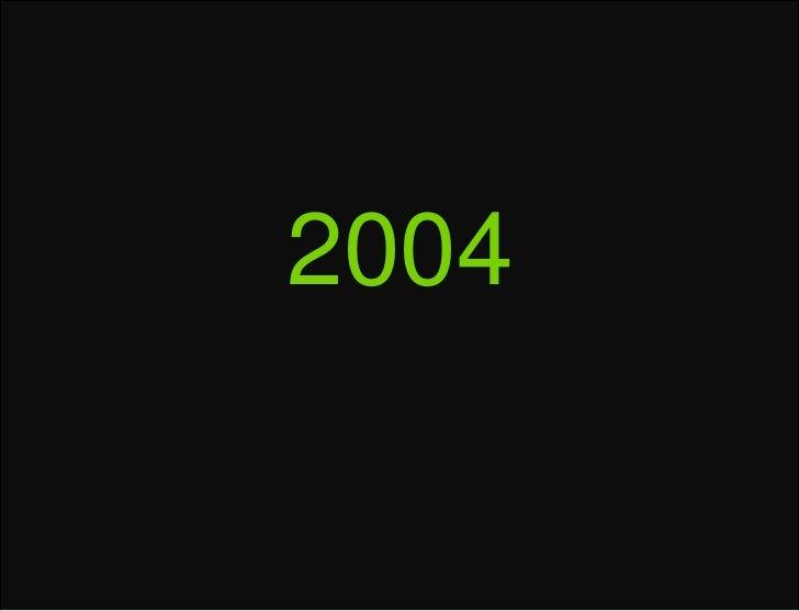 2004<br />