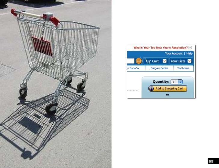 Shopping cart<br />99<br />