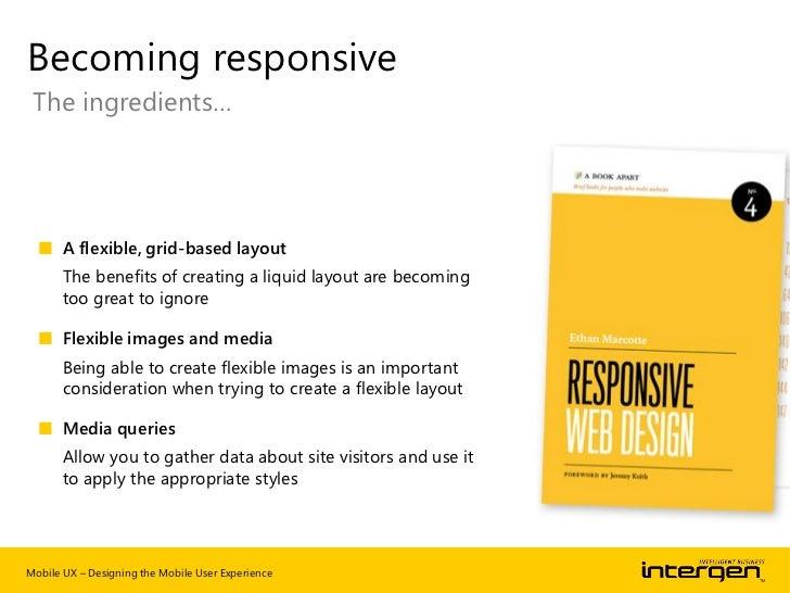 Responsive Web Designprinciples                Desktop                                             Tablet                 ...