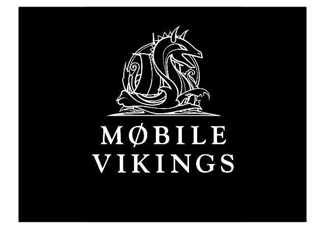 Mobile Vikings DNA Version 2 (English)