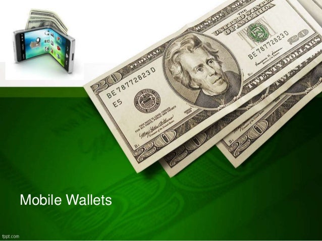 Mobile Wallets Logo