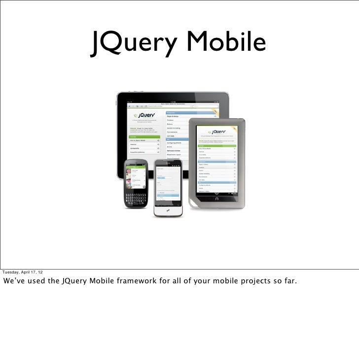 Mobile Web Development: The Challenges & How to Meet Them