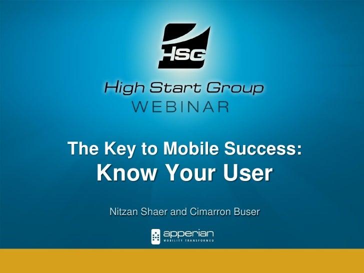 Mobile pdf key