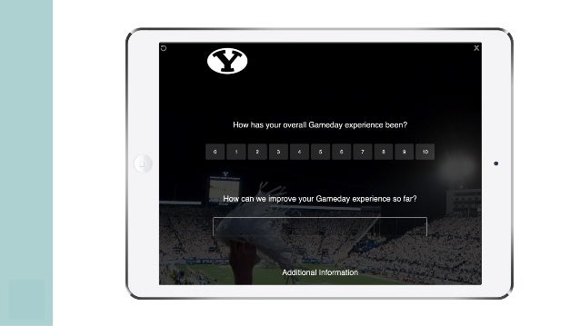 Build Great Mobile Survey Experience with Qualtrics