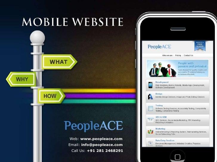 Web: www.peopleace.comEmail: info@peopleace.com Call Us: +91 281 2468291