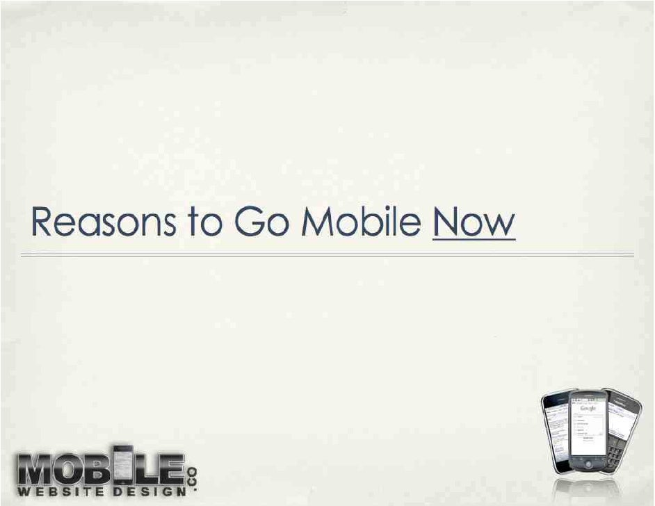 "What To Do Next      Get your copy of the FREE report  ""The 7 Myths About Mobile and The Truth That          Can Jet-Fuel ..."